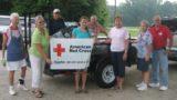 Coastal Carolina American Red Cross