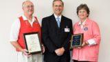 CarolinaEast Volunteer Award
