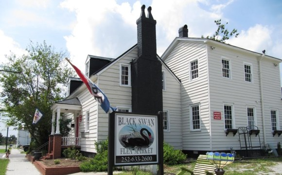 Black Swan Flea Market