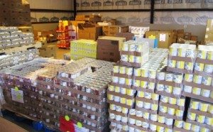Food Bank of Central and Eastern NC