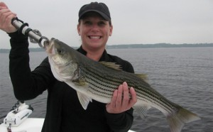 Fishing Report for New Bern, NC