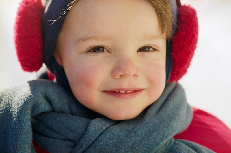 Coats for Children Drive