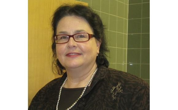 Author Helen Aitken