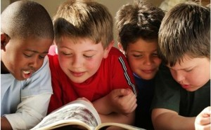 Craven County Children