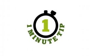 1_minute_tip