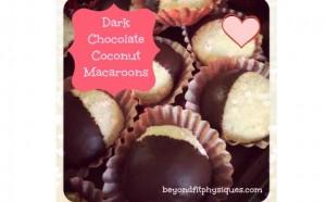 dark_chocolate_coconut_macroons