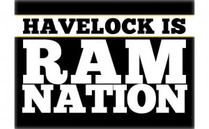Image from: RamNationHavelockFootballFans Facebook page