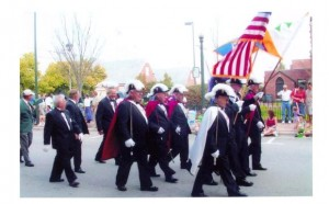 Knights of Columbus of the 4th Degree Assembly 1820, New Bern, NC