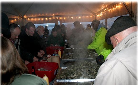 Winterfest at Tryon Palace