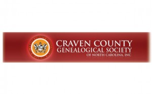 Craven County Genealogy Society