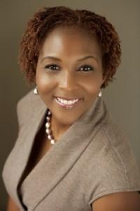 Guest Speaker Tameka Evans of DFI Coaching
