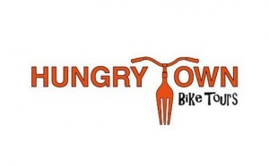 Hungry Town Bike Tours