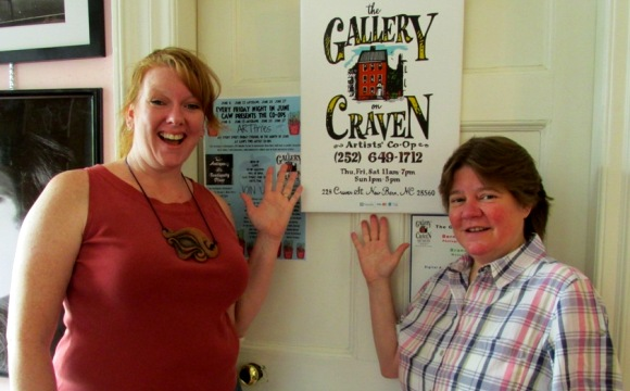 The Gallery at Craven