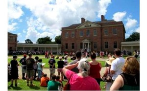 Independence Day Tryon Palace