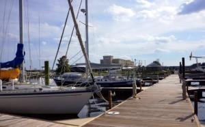 Bridge Pointe Marina