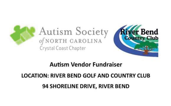 Autism Society Fundraiser
