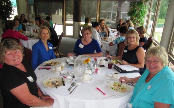 Coastal Women's Forum Dinner