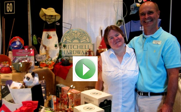 New Bern Business Expo 2014