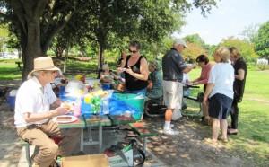NBN's Community BBQ