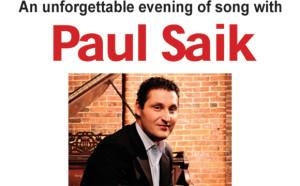 Paul Saik