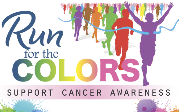 Run for the Colors