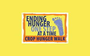 New Bern Crop Hunger Walk