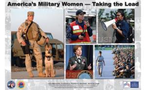 America's Military Women