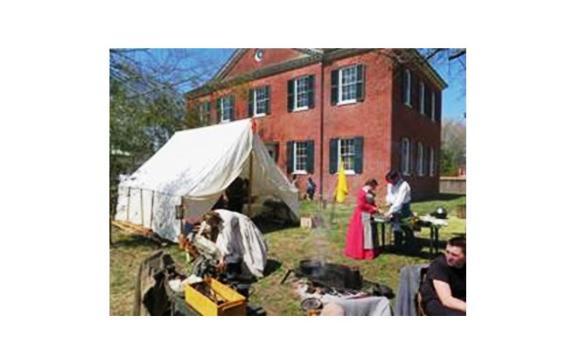 Civil War Hospitals