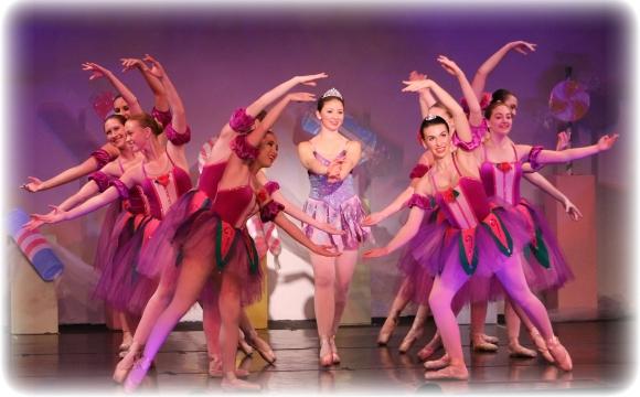 The Nutcracker Ballet 2014