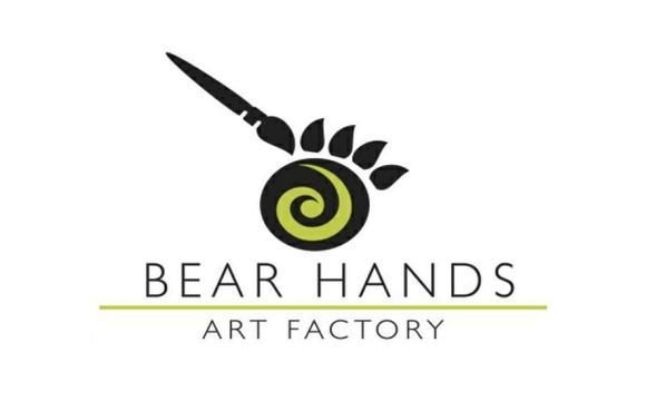 Bear Hands Art Factory