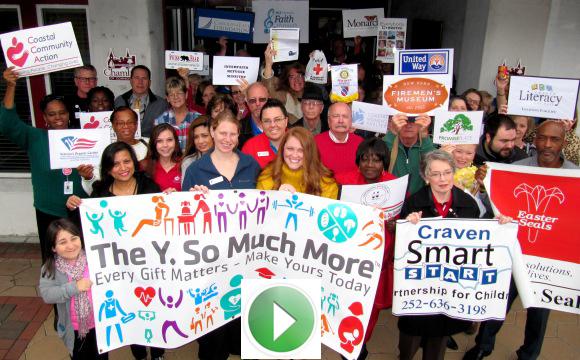 Craven County Non-profits