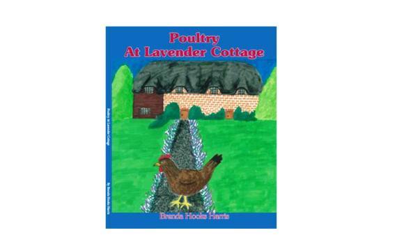 Poultry at Lavender Cottage
