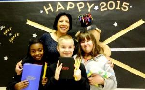 Brinson Elementary and E & J
