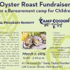 Camp Cocoon Fundraiser