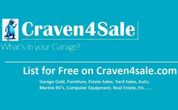 Craven 4 Sale