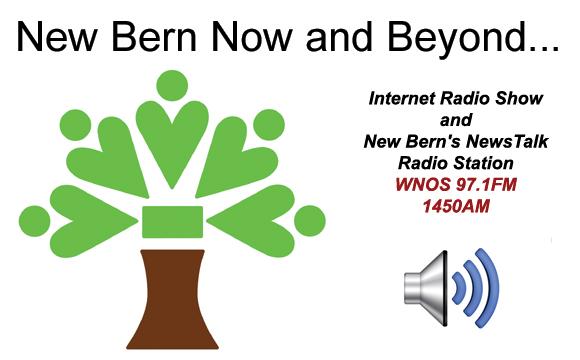 New Bern Now's Radio Interviews