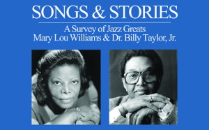 Songs and Stories Jazz Greats
