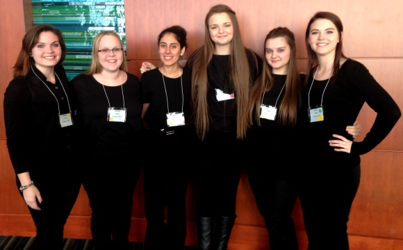 State Thespian Festival