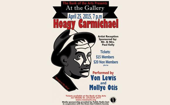 Hoagy Carmickle