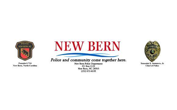 New Bern Police Department