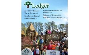 2nd Quarter Ledger Magazine