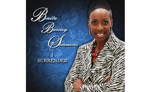 Bonita Burney Simmons