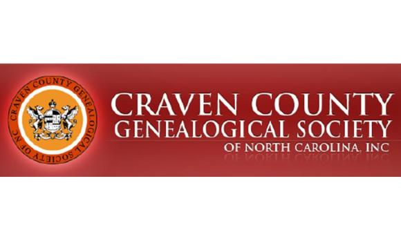 Craven County Genealogical Society