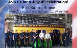 July 4th Celebrations in New Bern