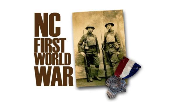 NC First World War