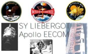 Sy Liebergot Apollo EECOM