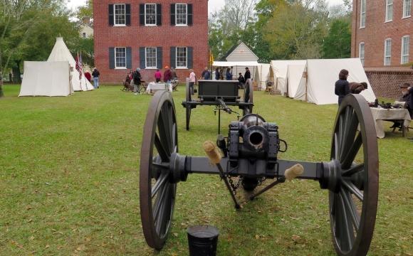 Civil War Weekend