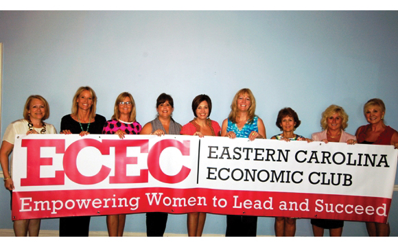 Eastern Carolina Economic Club