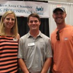 New Bern Business Expo 2015