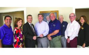Craven Community College - Bate Foundation